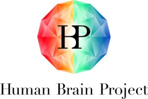 Human Brain Project logo