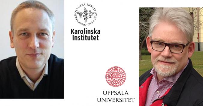 Gert Helgesson, Karolinska Institute I & Stefan Eriksson, Uppsala University