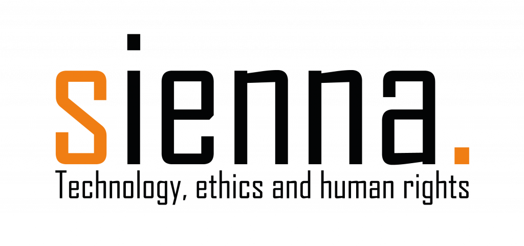 SIENNA project logo